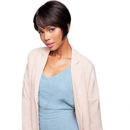 Feme Collection Perfect Pixie Wig