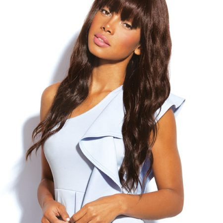 Feme Collection Summer Waves Wig
