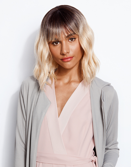Feme Collection Tousled Waves Wig