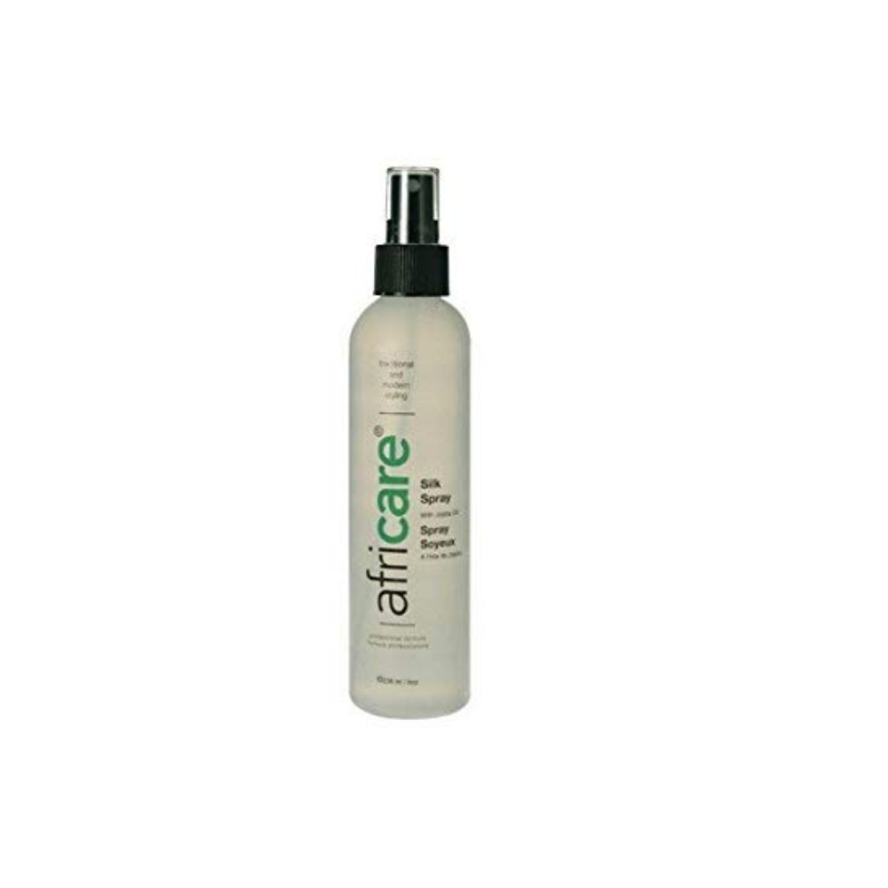 Africare Silk Spray 8oz