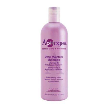 Aphogee Protect & Maintain Deep Moisture Shampoo 16oz