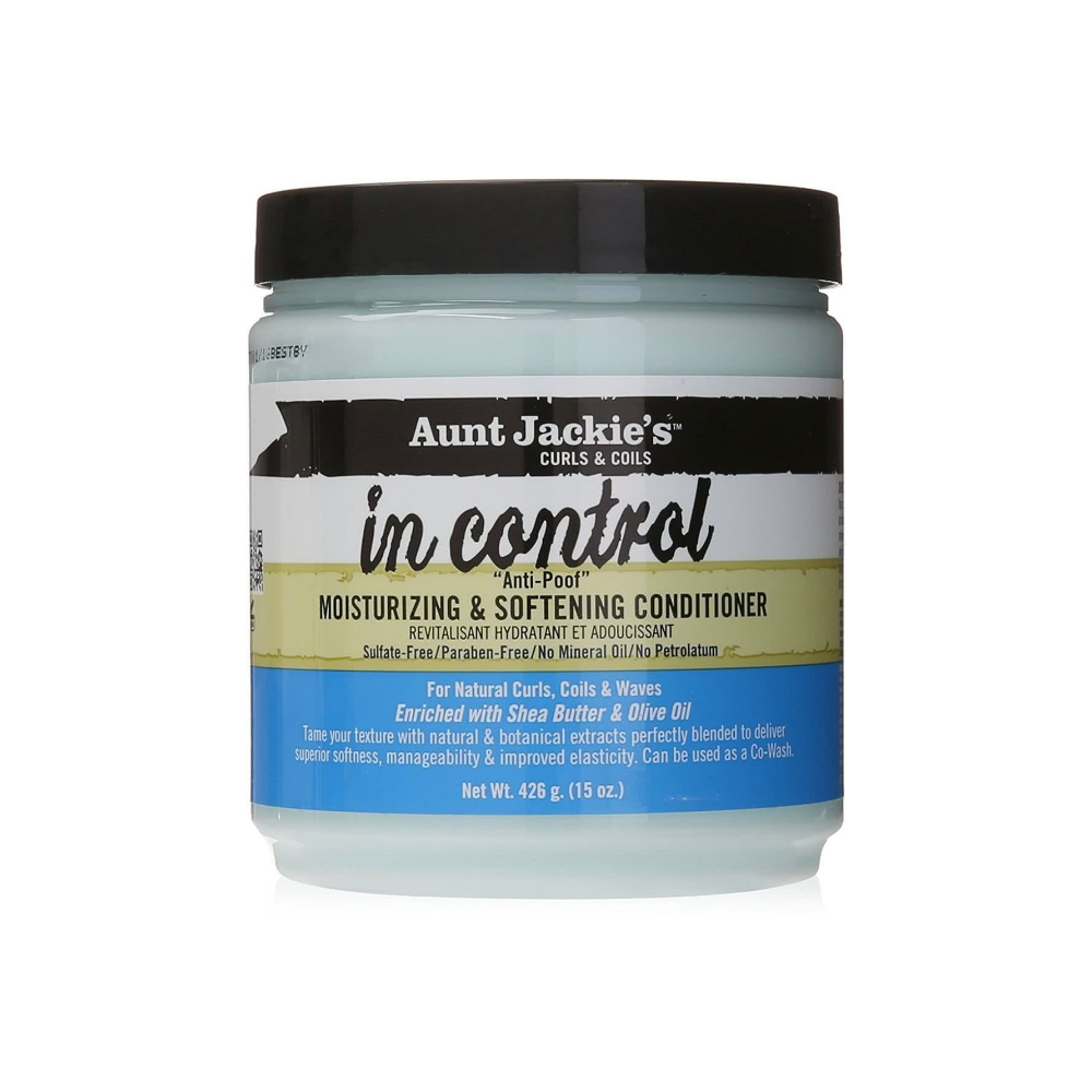 Aunt Jackie Softening Conditioner