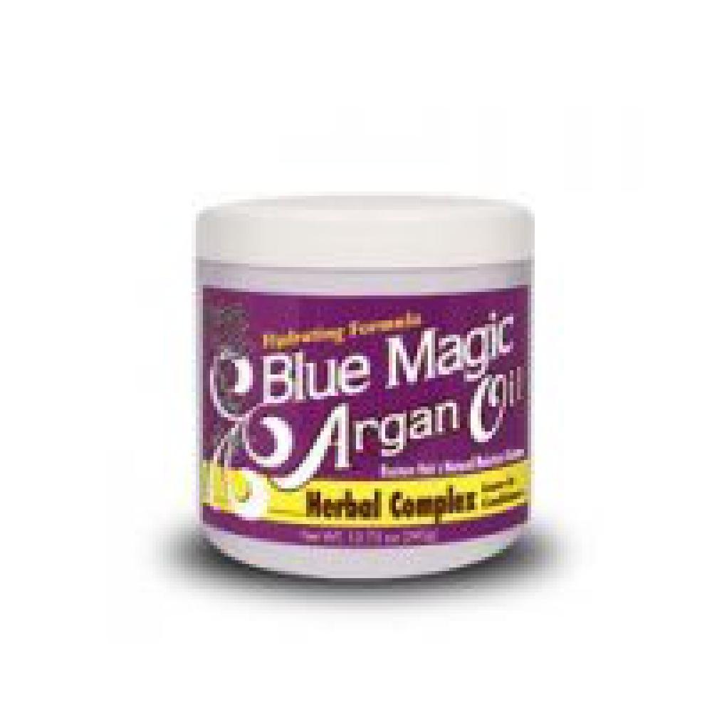 Blue Magic Herbal Complex