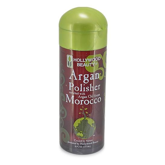 HOLLYWOOD BEAUTY ARGAN OIL Hair Polisher