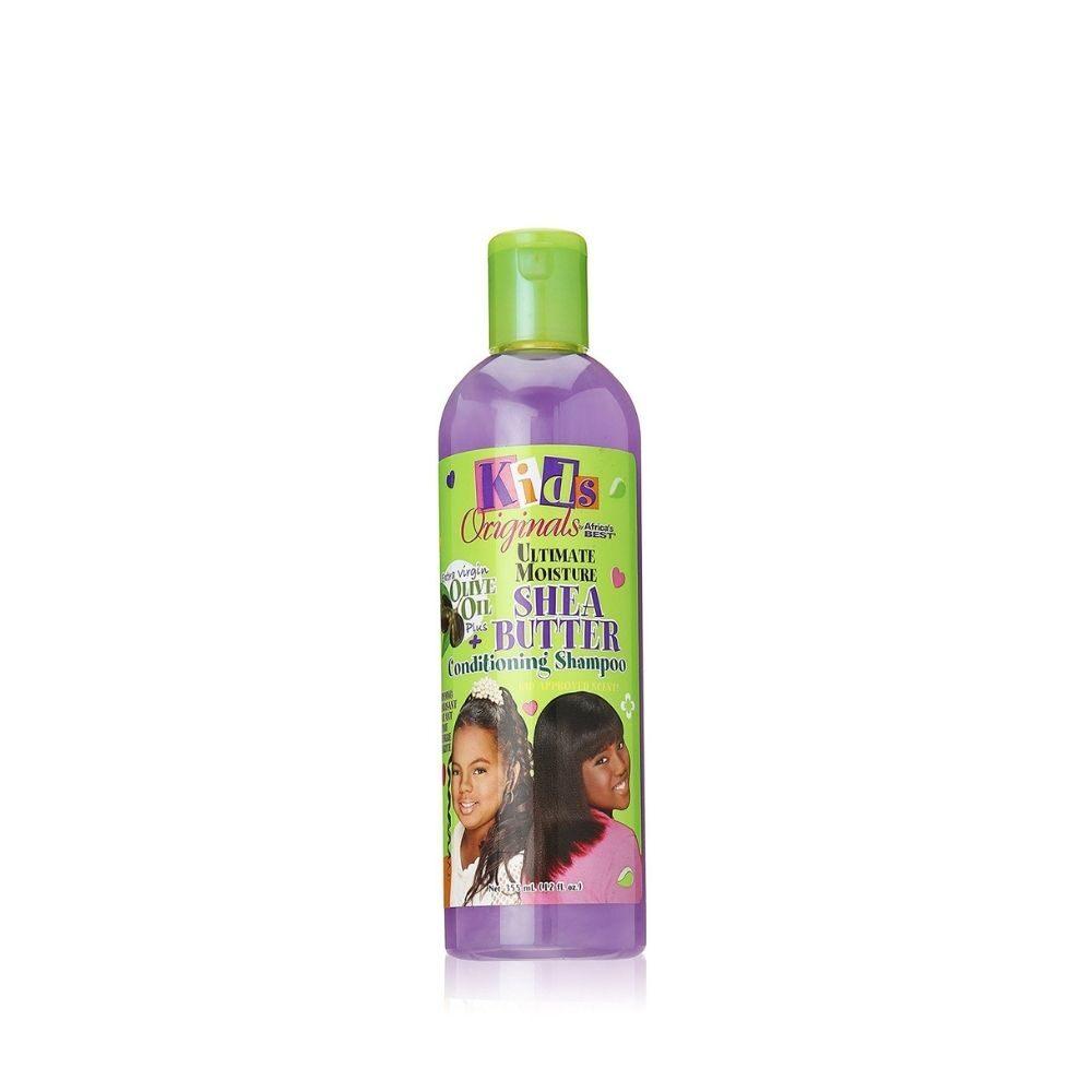 Kids Organics Shampoo 12oz By Africa's Best