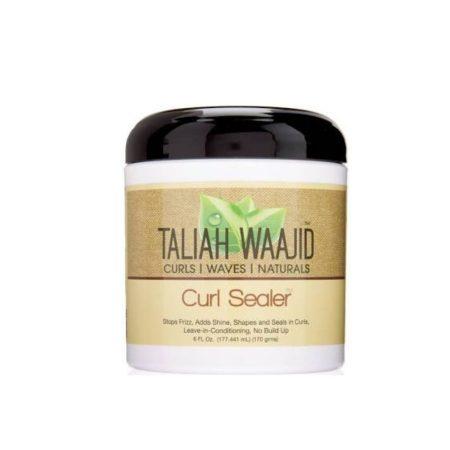 Taliah Waajid Curls, Waves & Naturals Curl Sealer 6oz