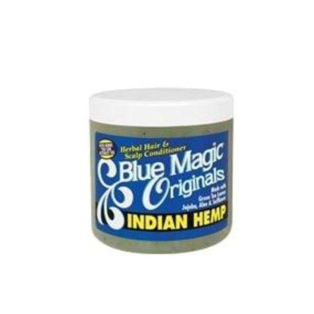 Blue Magic Indian Hemp 12oz