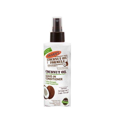 Palmers Coconut Oil Formula Leave In Conditioner 8oz