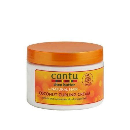 Cantu Shea Butter Coconut Curling Cream 10oz