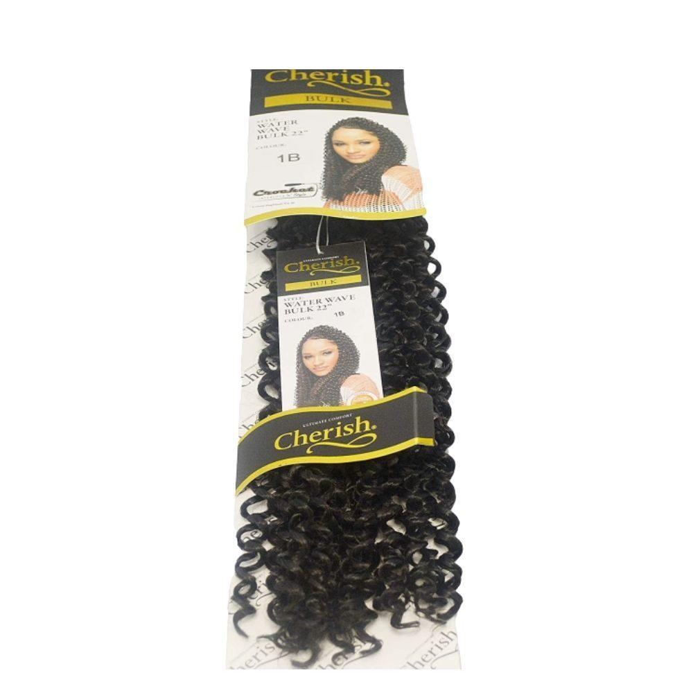 Cherish Bulk Water Wave Hair