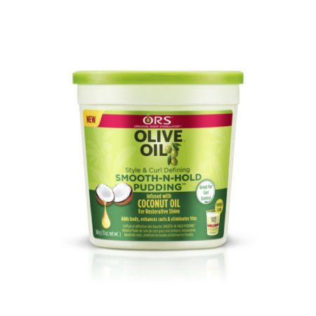 ORS Olive Oil Infused with Pequi Oil Edge Control 2.25oz