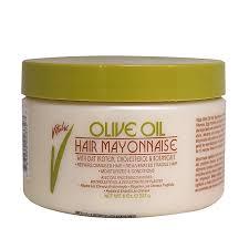 VITALE OLIVE OIL Hair Mayonnaise