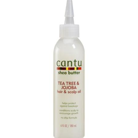 Cantu Shea Butter Oil Sheen Deep Conditioning Spray