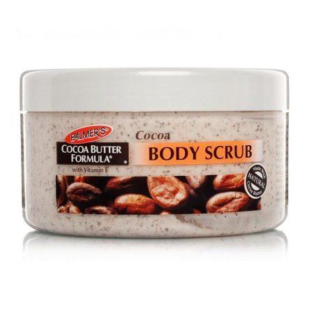 Palmers Cocoa Butter Formula Body Scrub 200g
