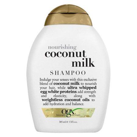 OGX Nourshing Coconut Milk Shampoo 13oz