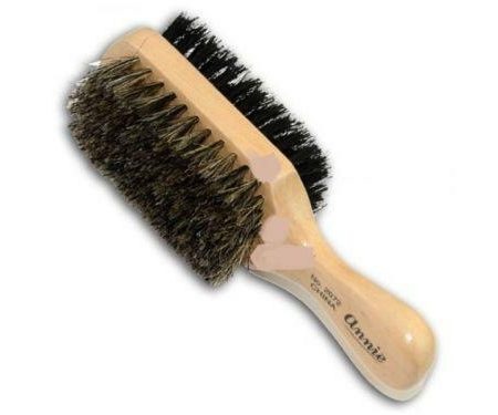 7714 Soft & Hard Club Brush