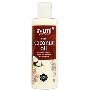 Ayumi Pure Coconut Oil 250ml