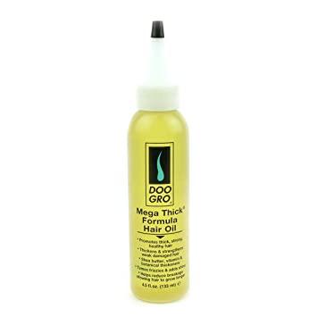 Doo Gro Mega Thick Oil 4.5oz