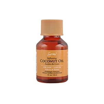 BMB Coconut Oil 1oz