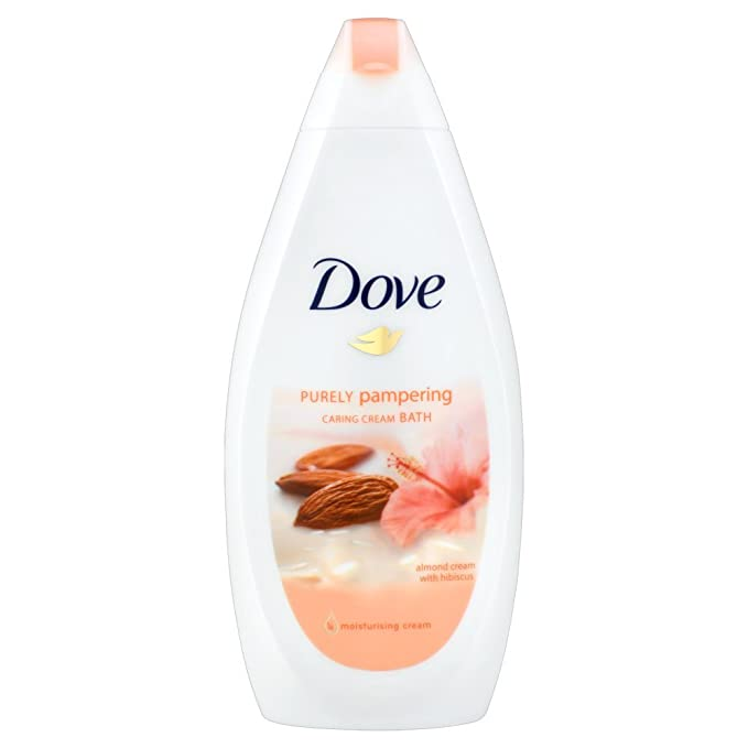 Dove Purely Pampering Bath
