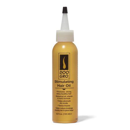Doo Gro Stimulating Oil 4.5oz