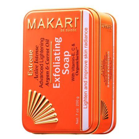 Makari Extreme Exfoliating Soap