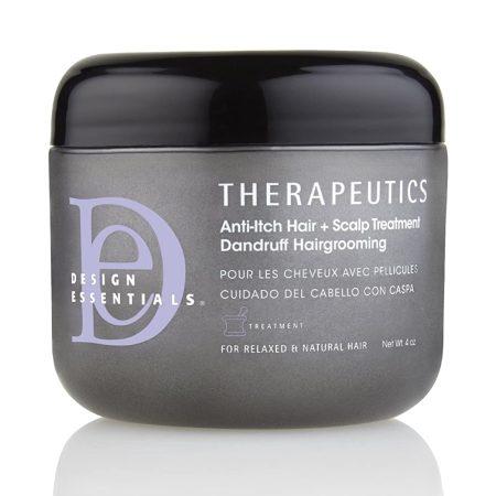 Design Essentials Therapeutics Anti-Itch + Scalp Treatment 4oz
