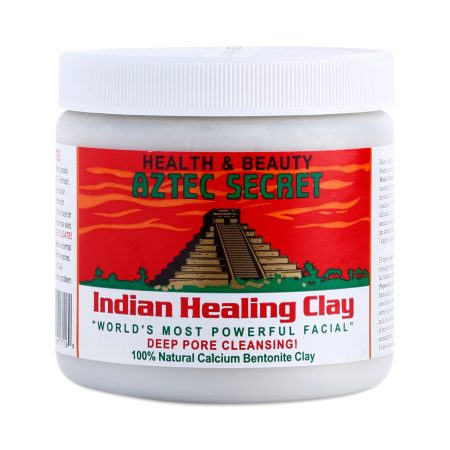 Aztec Secret Indian Healing Clay 15.8oz