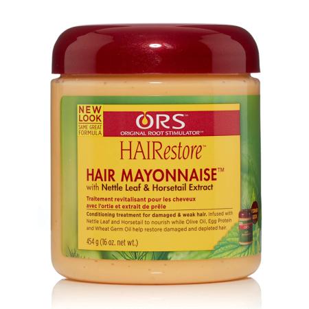 ORS HAIRestore Hair Mayonnaise 16oz