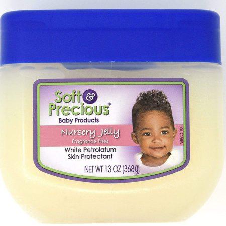 Soft & Precious Fragrance Free Jelly 368g