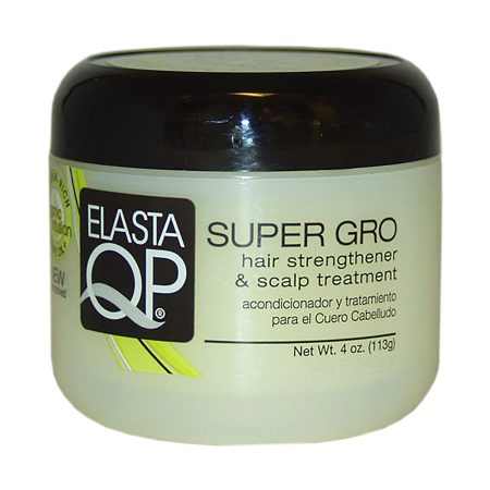 Elasta QP Supergro Hair and Scalp Conditioner 5.3oz