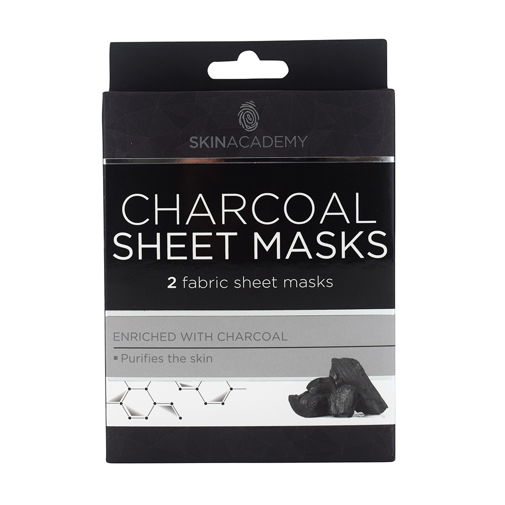 87362-100-Skin-Academy-Charcoal-Sheet-Mask1