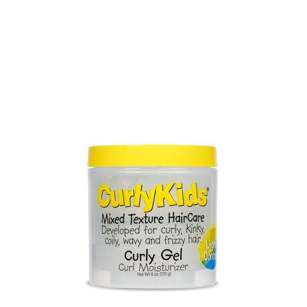 Curly Kids Curly Gel Curl Moisturizer 6oz