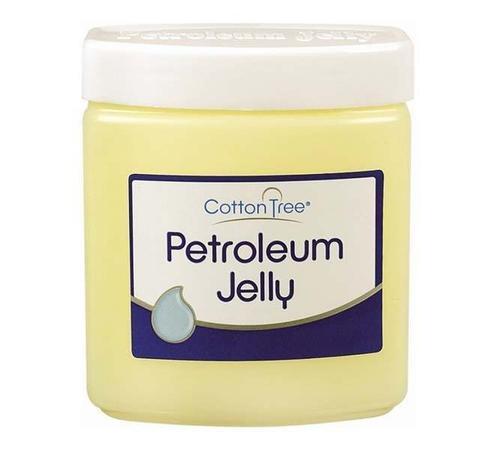 Cotton Tree Petroleum Jelly Original 226g