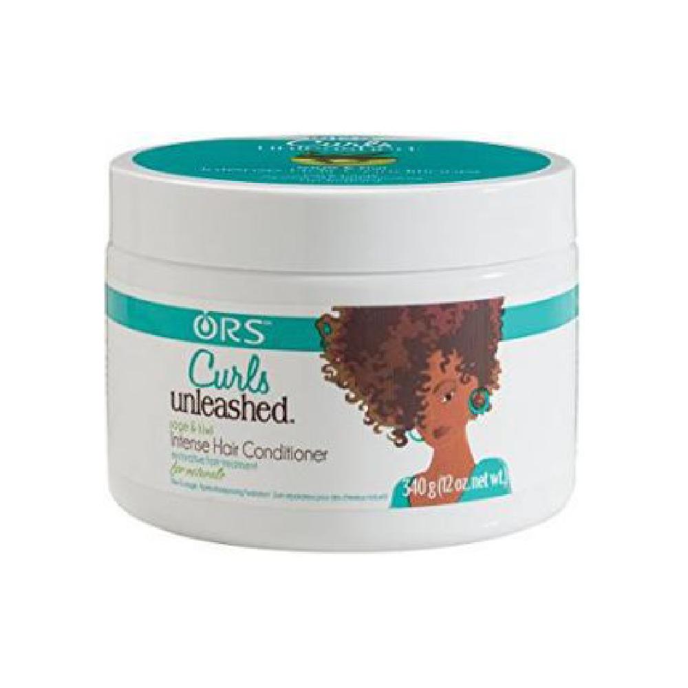 Curls Unleashed Intense Conditioner