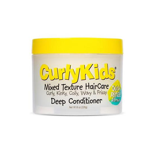 Curly Kids Curly Deep Conditioner 8oz