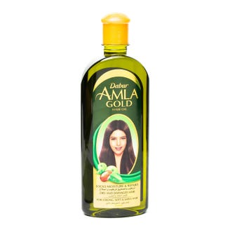 Dabur Hair Oil Amla Gold