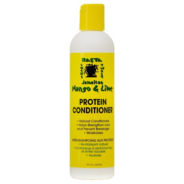 Jamaican Mango & Lime Conditioner