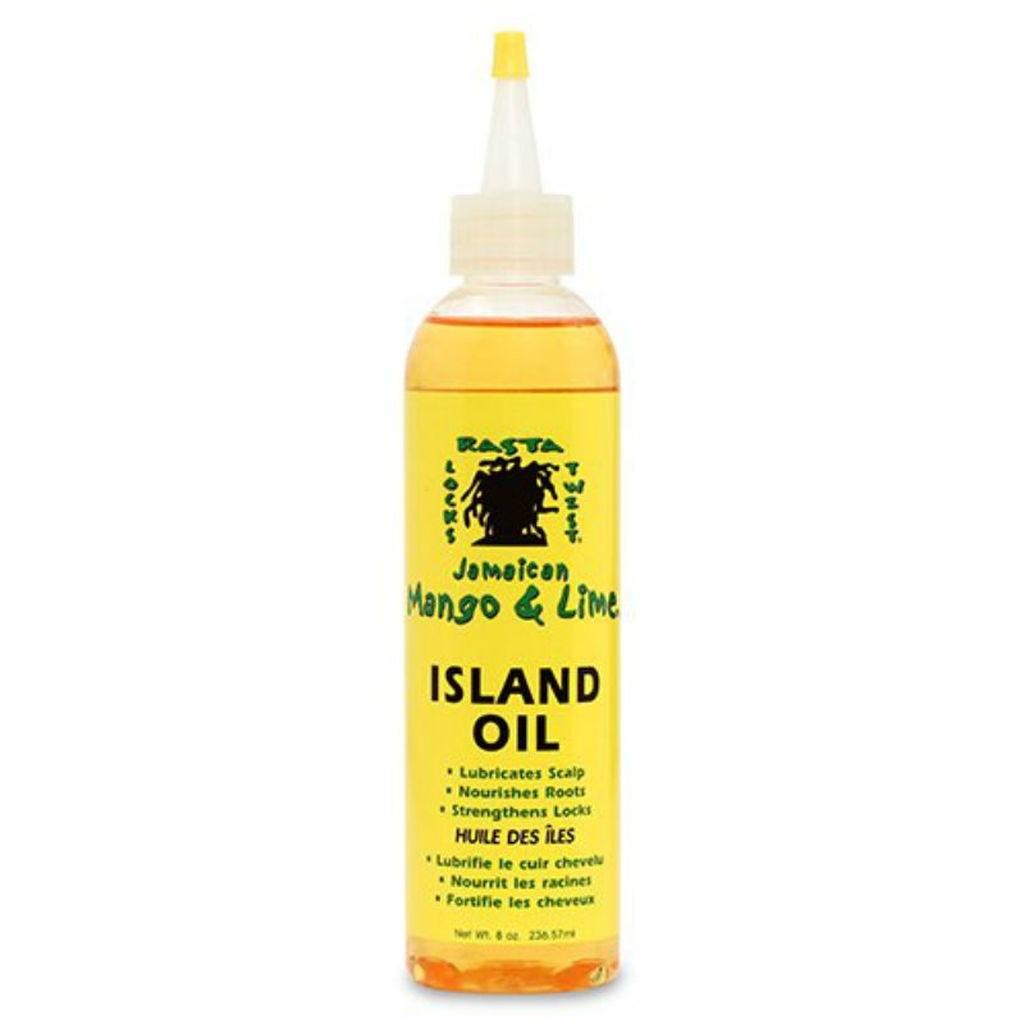 Jamaican Mango & Lime Island Oil. jpeg
