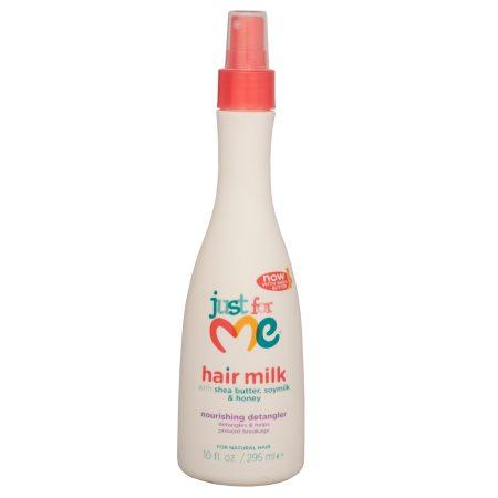 Just For Me Natural Hair Milk Leave-In Detangler 10oz