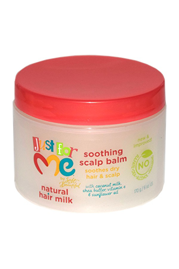 Just For Me Hair Milk Scalp Balm
