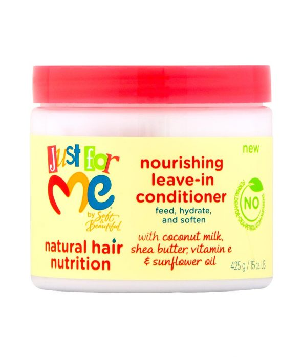 Just For Me Natural Hair Leave In Conditioner