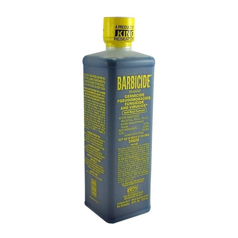 Barbicide Anti Rust Formula 16oz
