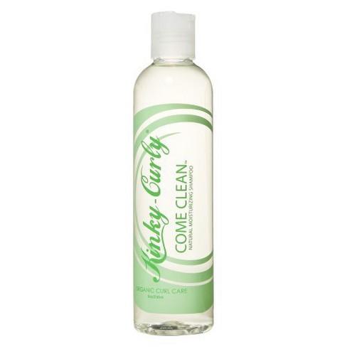 KINKY CURLY Moisturizing Shampoo