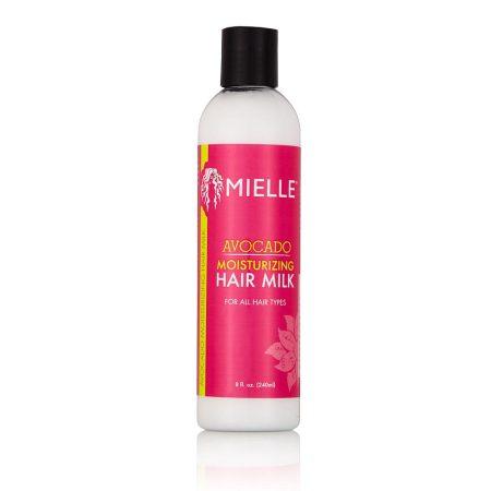 MIELLE ORGANICS AVOCADO Hair Milk 8oz