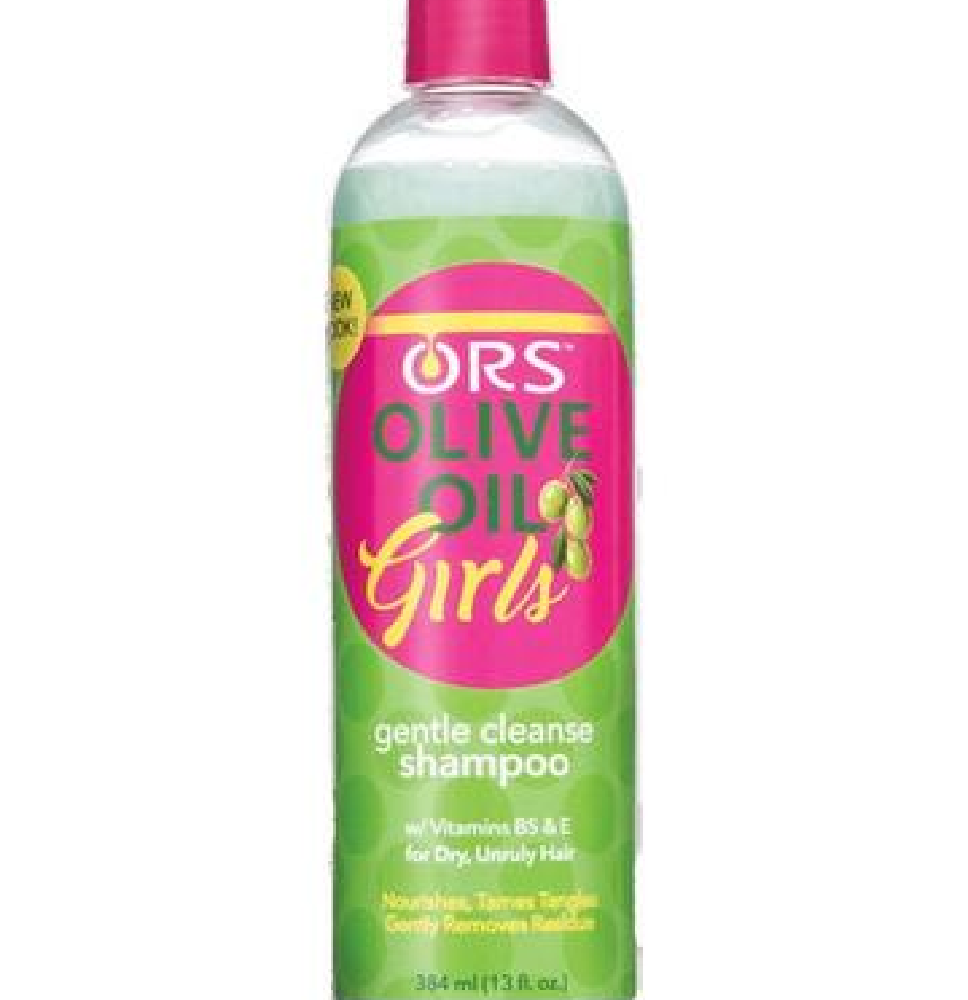 ORS Olive Oil Girls Shampoo