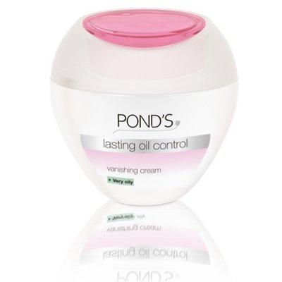 Ponds Very Oily Skin Vanishing Cream