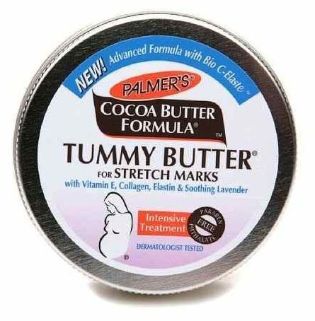 Palmers Cocoa Butter Tummy Butter