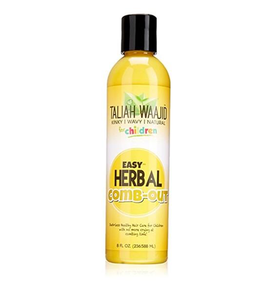 Taliah Waajid Kids Easy Herbal Comb Out 10oz