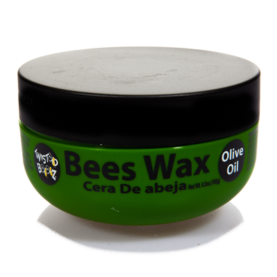 Twisted Bees Olive Oil wax